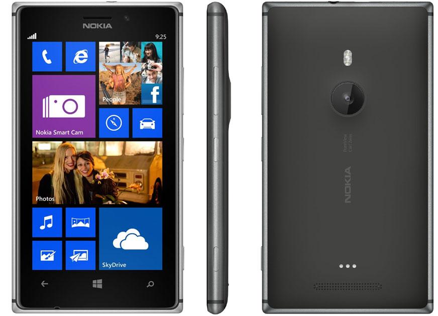 nokia lumia 925 8 7megapixel smartphone g nstig kaufen. Black Bedroom Furniture Sets. Home Design Ideas