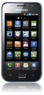 samsung i5800 galaxy 3 kleines schickes smartphone kaufen. Black Bedroom Furniture Sets. Home Design Ideas