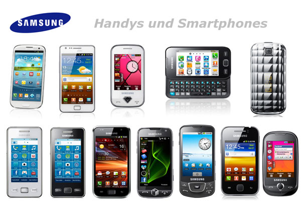 samsung handy apps